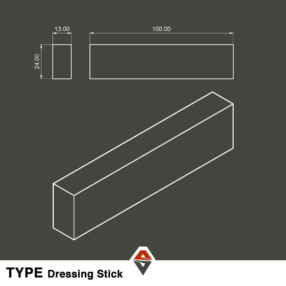 TYPE Dressing Stick